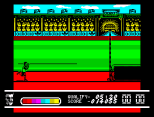 Daley Thompson's Olympic Challenge ZX Spectrum 041