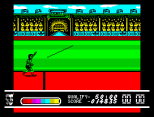 Daley Thompson's Olympic Challenge ZX Spectrum 048