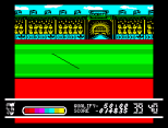 Daley Thompson's Olympic Challenge ZX Spectrum 049