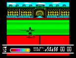 Daley Thompson's Olympic Challenge ZX Spectrum 050