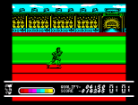 Daley Thompson's Olympic Challenge ZX Spectrum 052