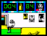 Daley Thompson's Olympic Challenge ZX Spectrum 057