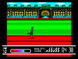 Daley Thompson's Olympic Challenge ZX Spectrum 061