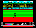 Daley Thompson's Olympic Challenge ZX Spectrum 063