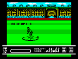 Daley Thompson's Olympic Challenge ZX Spectrum 068