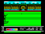Daley Thompson's Olympic Challenge ZX Spectrum 069