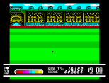 Daley Thompson's Olympic Challenge ZX Spectrum 070