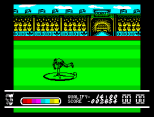 Daley Thompson's Olympic Challenge ZX Spectrum 071