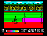 Daley Thompson's Olympic Challenge ZX Spectrum 073