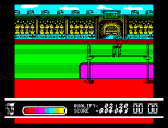 Daley Thompson's Olympic Challenge ZX Spectrum 074