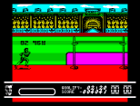 Daley Thompson's Olympic Challenge ZX Spectrum 079