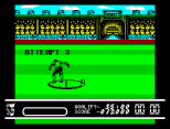 Daley Thompson's Olympic Challenge ZX Spectrum 092