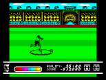 Daley Thompson's Olympic Challenge ZX Spectrum 093