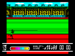 Daley Thompson's Olympic Challenge ZX Spectrum 096