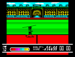 Daley Thompson's Olympic Challenge ZX Spectrum 103