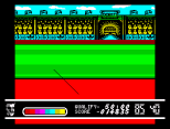 Daley Thompson's Olympic Challenge ZX Spectrum 104