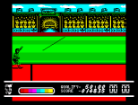 Daley Thompson's Olympic Challenge ZX Spectrum 105