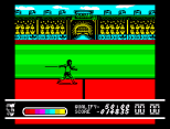 Daley Thompson's Olympic Challenge ZX Spectrum 107