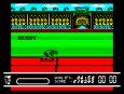 Daley Thompson's Olympic Challenge ZX Spectrum 109