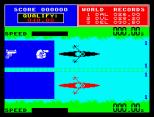 Daley Thompson's Supertest ZX Spectrum 004