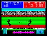 Daley Thompson's Supertest ZX Spectrum 015