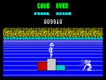 Daley Thompson's Supertest ZX Spectrum 019