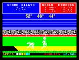 Daley Thompson's Supertest ZX Spectrum 025
