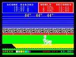 Daley Thompson's Supertest ZX Spectrum 026