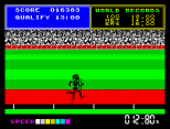 Daley Thompson's Supertest ZX Spectrum 028
