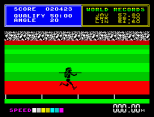 Daley Thompson's Supertest ZX Spectrum 029