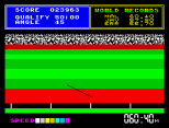 Daley Thompson's Supertest ZX Spectrum 030