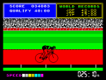 Daley Thompson's Supertest ZX Spectrum 036