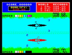 Daley Thompson's Supertest ZX Spectrum 043