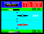 Daley Thompson's Supertest ZX Spectrum 046
