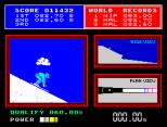 Daley Thompson's Supertest ZX Spectrum 058
