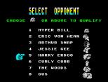Daley Thompson's Supertest ZX Spectrum 062