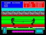 Daley Thompson's Supertest ZX Spectrum 063