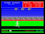 Daley Thompson's Supertest ZX Spectrum 069
