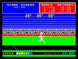 Daley Thompson's Supertest ZX Spectrum 070