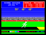 Daley Thompson's Supertest ZX Spectrum 071