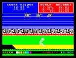Daley Thompson's Supertest ZX Spectrum 072