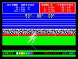 Daley Thompson's Supertest ZX Spectrum 073