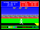 Daley Thompson's Supertest ZX Spectrum 074
