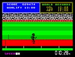 Daley Thompson's Supertest ZX Spectrum 080