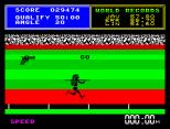 Daley Thompson's Supertest ZX Spectrum 082