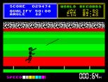 Daley Thompson's Supertest ZX Spectrum 084
