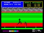 Daley Thompson's Supertest ZX Spectrum 091