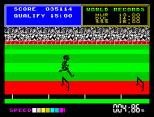 Daley Thompson's Supertest ZX Spectrum 092