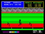Daley Thompson's Supertest ZX Spectrum 093