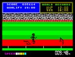 Daley Thompson's Supertest ZX Spectrum 094